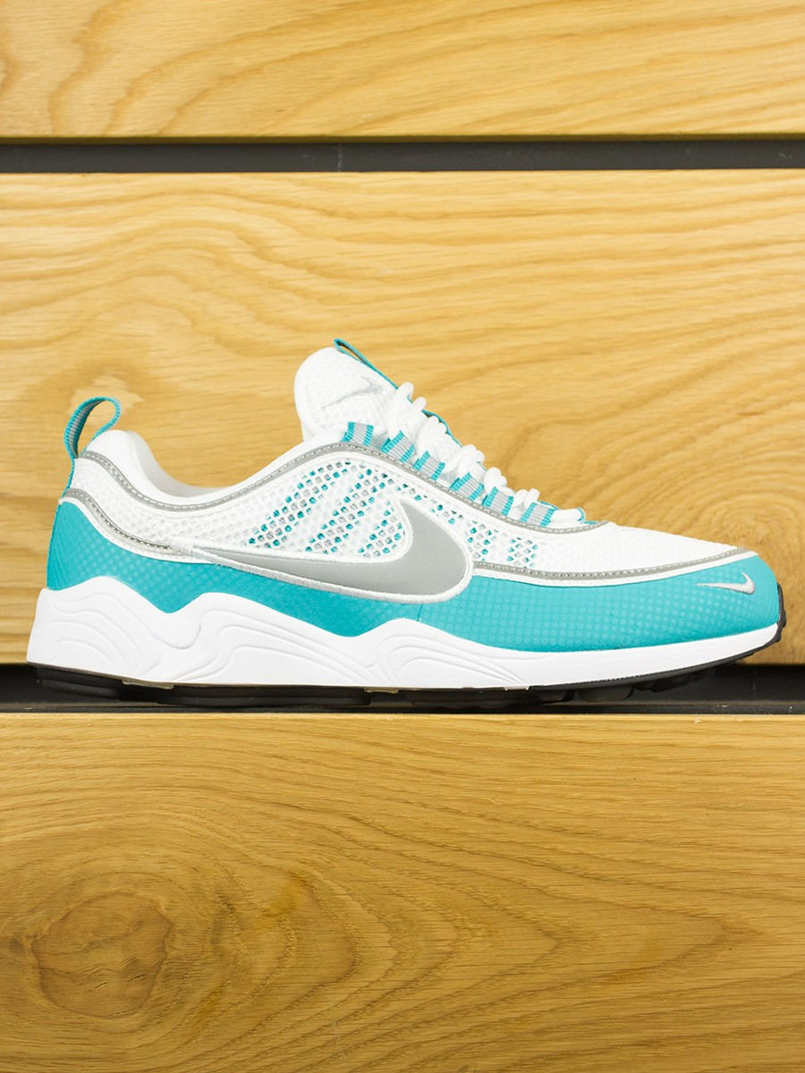 a0cc907284e0 NikeLab Zoom Spiridon  Summer Pack  - White Silver Turbo Green