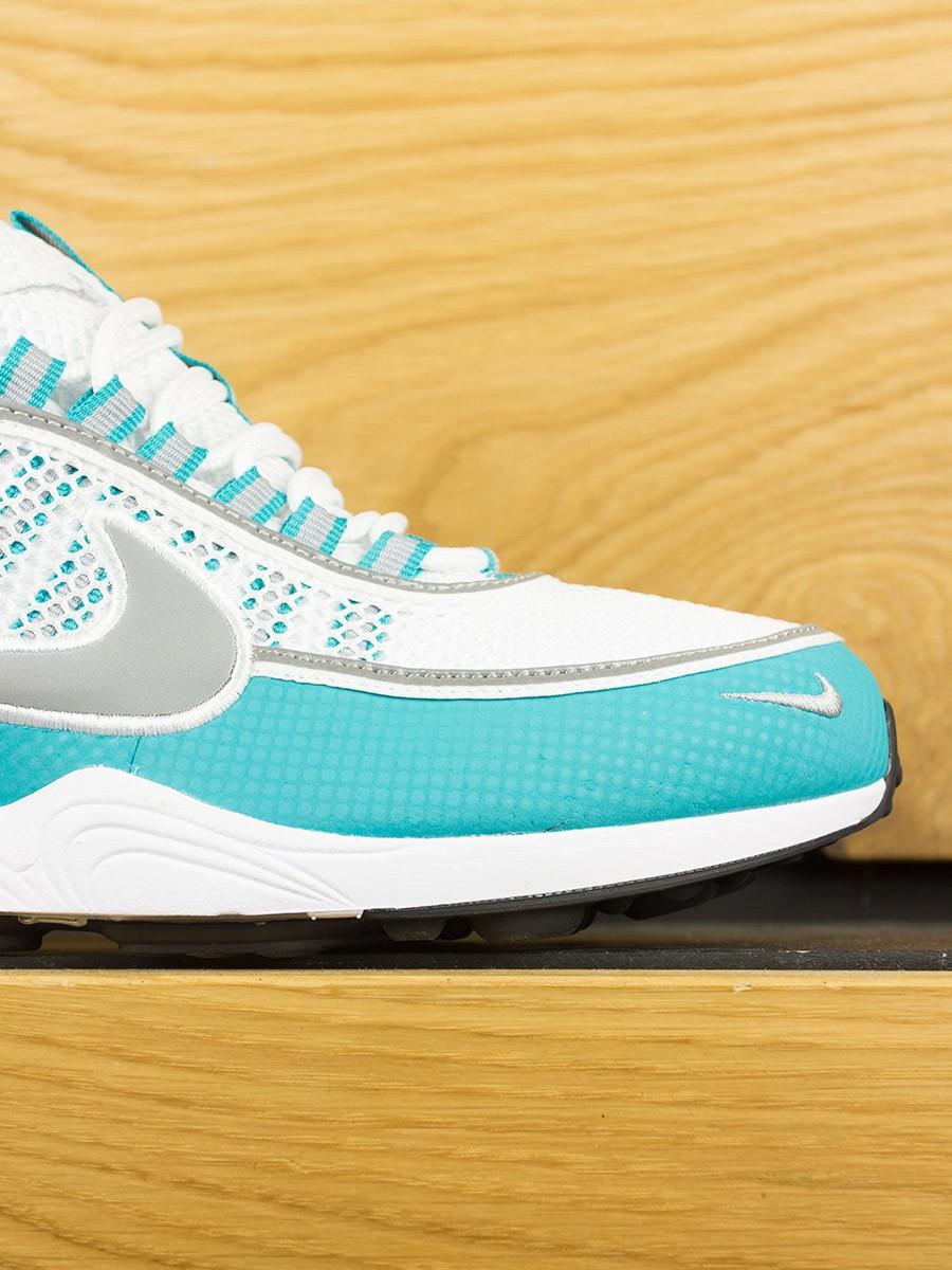 afee5775ccca Home  NikeLab Zoom Spiridon  Summer Pack  - White Silver Turbo Green.  -50%Sale