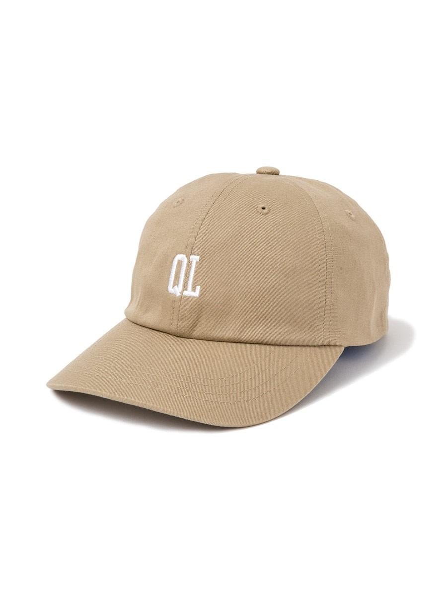 3f862f5f164 the-quiet-life-micro-ql-dad-hat-khaki-2.jpg