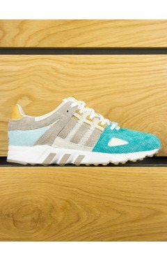 Adidas Consortium x Sneakers 76 EQT Guidance 93 - Clear Granite Light Onix