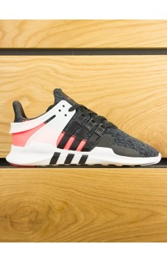 Adidas EQT Support ADV 91/16 - Black Turbo Red