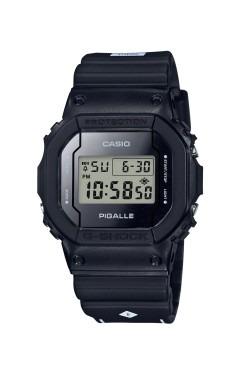 G-SHOCK x Pigalle DW-5600PGB-1AER - Black