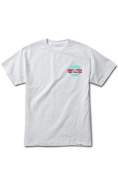 Diamond Supply Reaper T-Shirt - White
