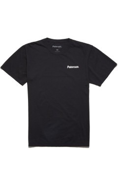 Paterson Positive Hold T-Shirt - Black