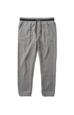 Primitive Ivy League Fleece Pants - Grey