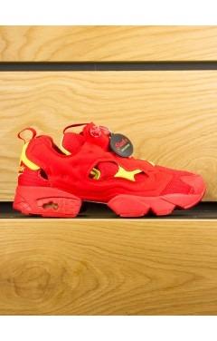 Reebok Instapump Fury OG 'Packer Shoes' - Red