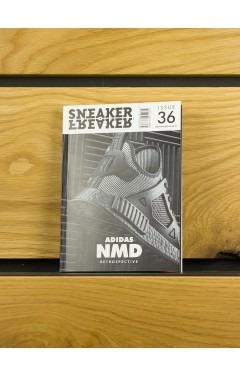 SNEAKER FREAKER MAGAZINE ISSUE 36 (NMD Cover)