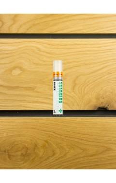 SNEAKERS ER Premium Midsole Paint Pen - 10mm CHISEL TIP - Black