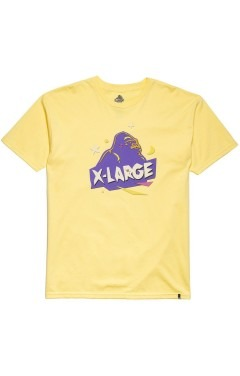 X-Large Craft OG T-Shirt - Banana