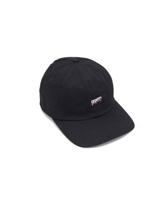 10 Deep All The Lights Dad Hat - Black