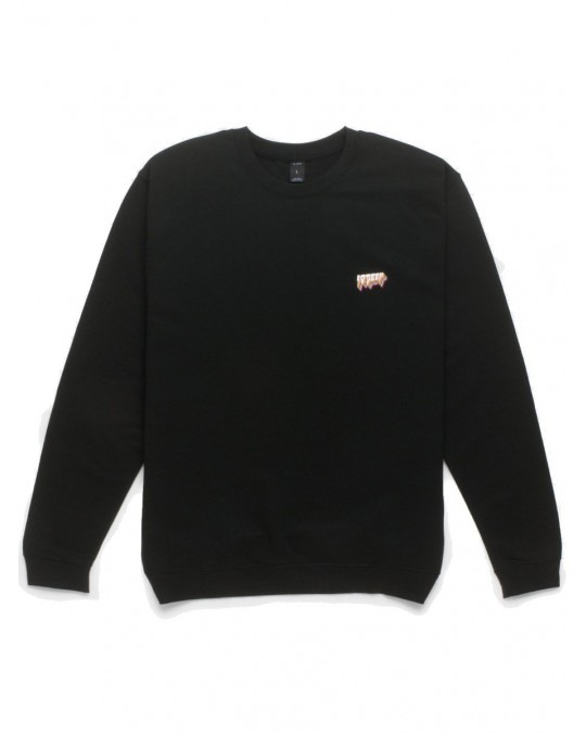 10 Deep All Of The Lights Crewneck - Black