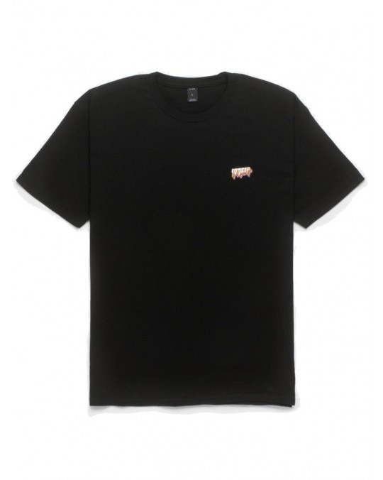 10 Deep All Of The Lights T-Shirt - Black