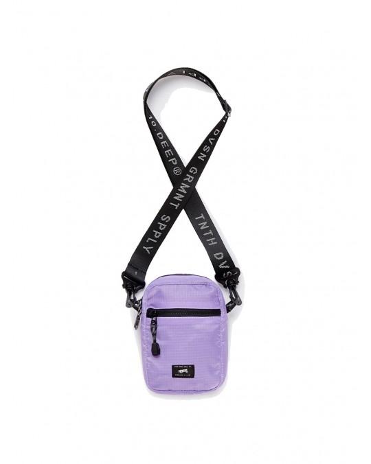 10 Deep Division Satchel - Lavender
