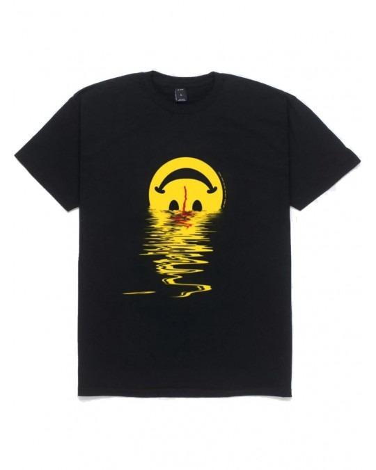 10 Deep Goodbye Cruel T-Shirt - Black
