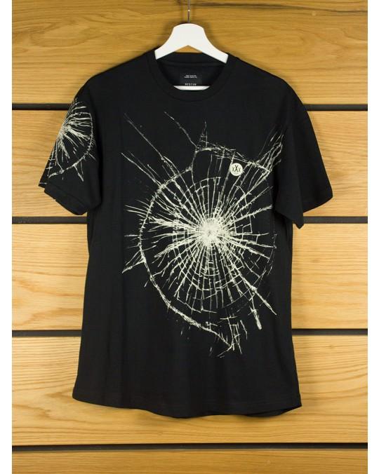 10 Deep Impact T-Shirt - Black