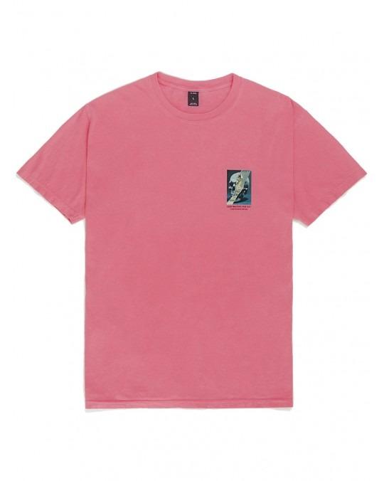 10 Deep Love & Death T-Shirt - Salmon