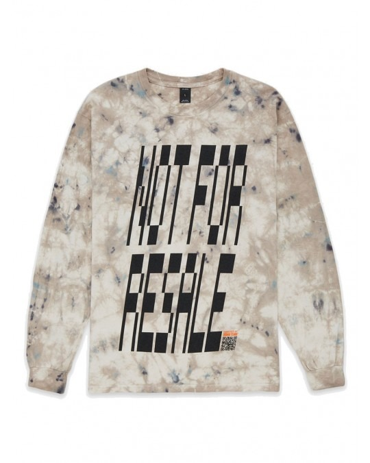 10 Deep Resilient L/S T-Shirt - Khaki