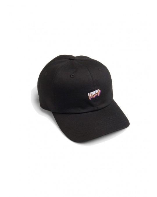 10 Deep Sound & Fury Trippy Cap - Black