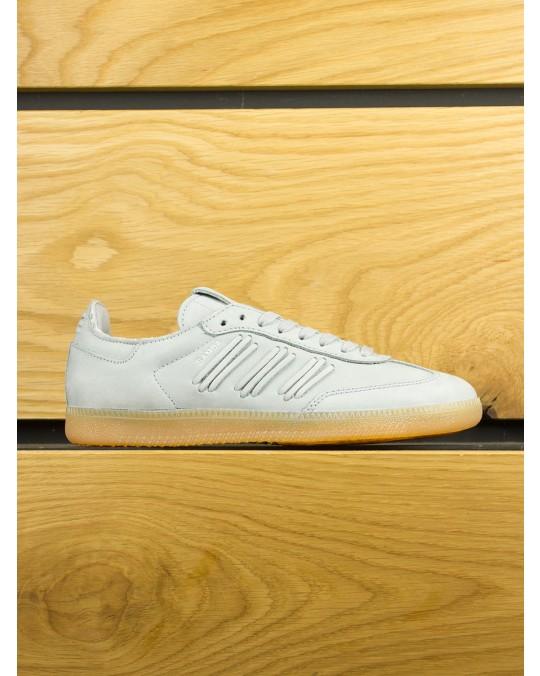 Adidas Consortium Samba W 'Deep Hues' - Clear Onix