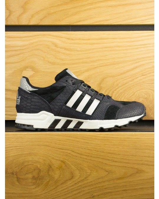 Adidas EQT 93 Cushion 'Black Snake' - Black Talk
