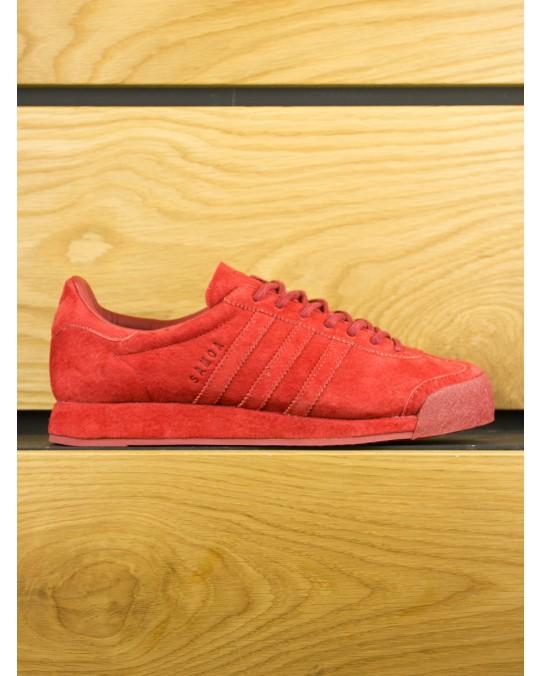 Adidas Samoa VNTG - Mystery Red