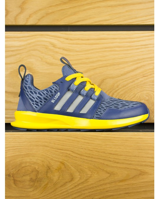 Adidas SL Loop Runner 'Oxford Blue'