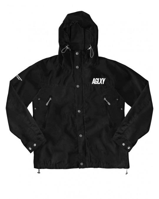 Ageless Galaxy Overdrive POD 007 Jacket - Black