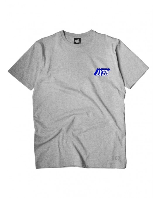 Ageless Galaxy POP POD 007 T-Shirt - Heather Grey