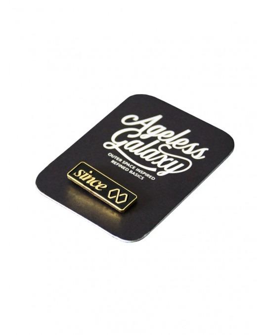 Ageless Galaxy Golden Since…POD 007 Pin