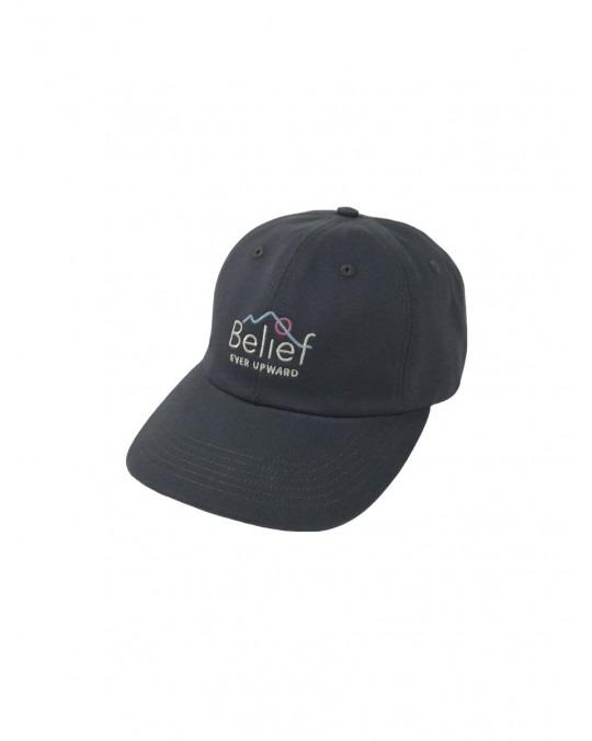 Belief Alpine Cap - Charcoal
