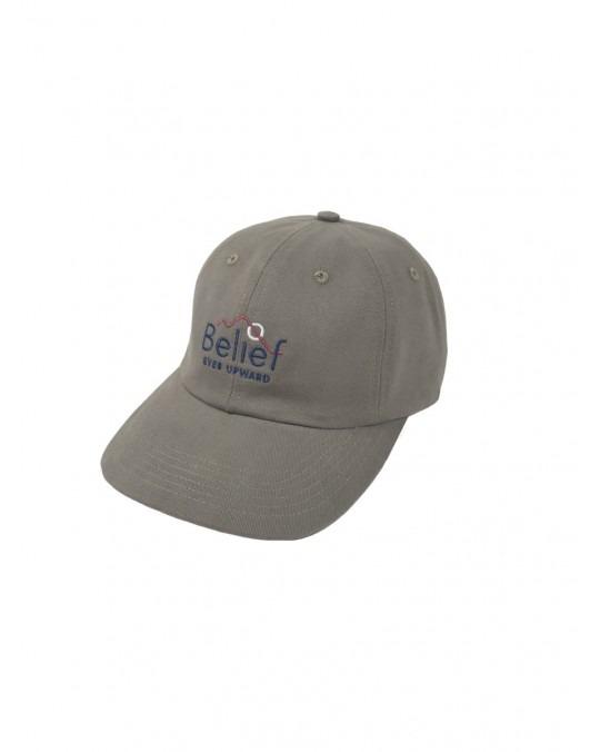 Belief Alpine Cap - Taupe