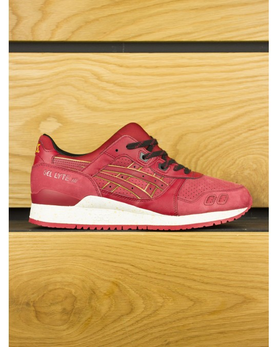 Asics Gel Lyte III 'Chinese New Year'