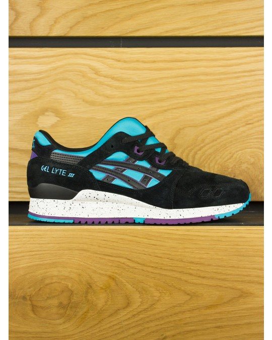 Asics Gel Lyte III 'Peacock Blue'