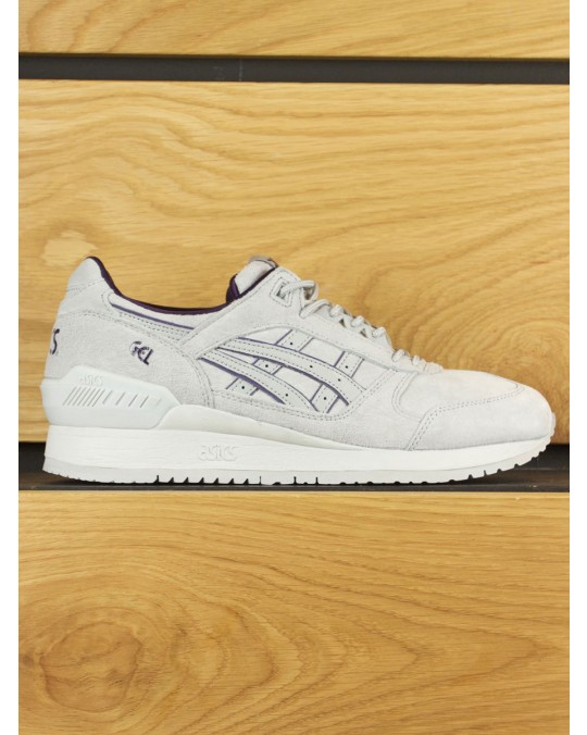 Asics Gel Respector 'Light Grey'