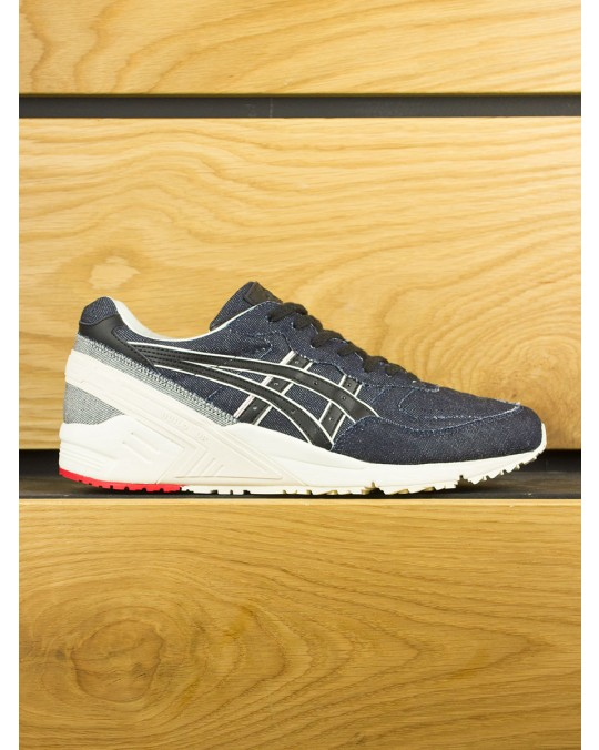 Asics Gel-Sight 'Selvedge Denim' - Navy Black