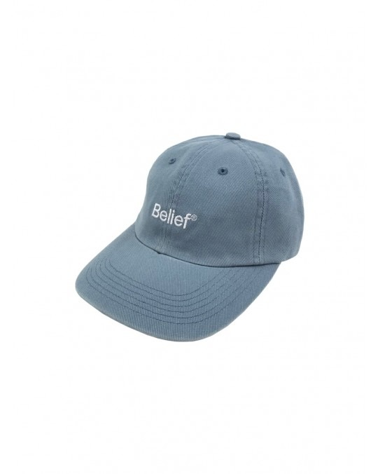 Belief Logo 6 Panel - Postal