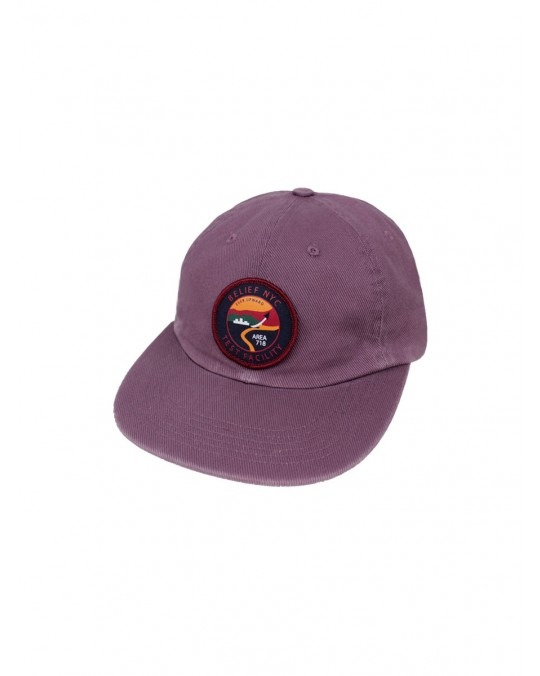 Belief Roswell 6 Panel - Concord