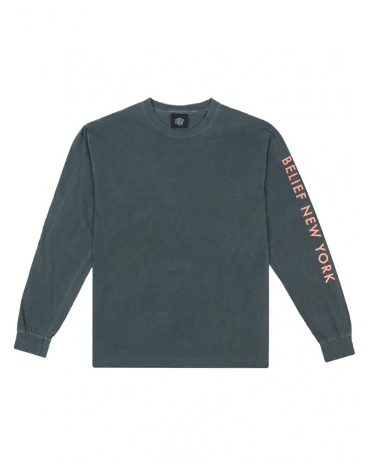 Belief Sideline L/S T-Shirt - Willow