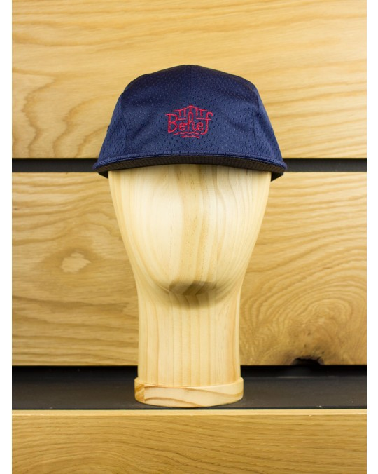 Belief Triboro 4 Panel - Navy