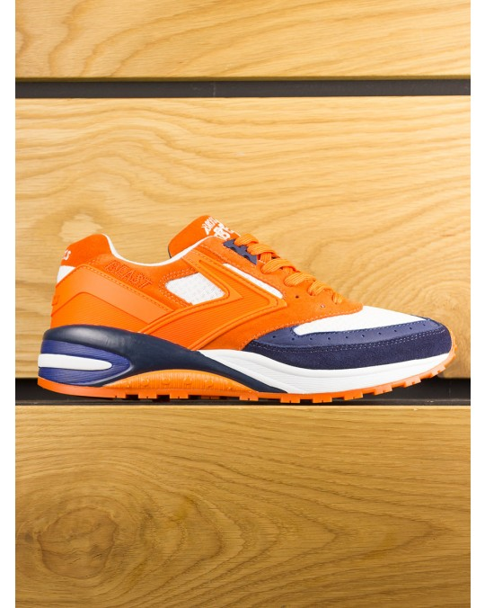 Brooks x Carrots 'Runaway' Beast 1 - Estate Blue Orange White