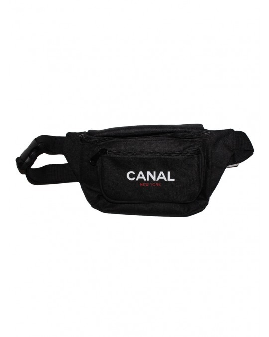 Canal NY Sport Pacc Bag - Black