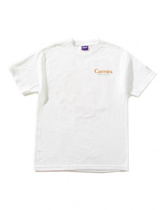 Carrots Paco Carrots T-Shirt - White