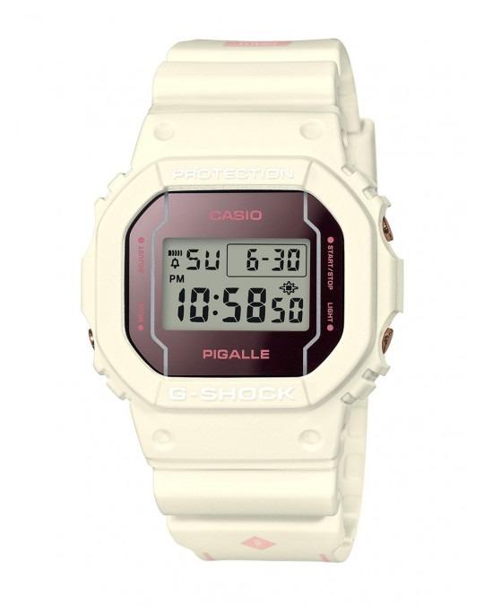 G-SHOCK x Pigalle DW-5600PGB-7AER - Pastel