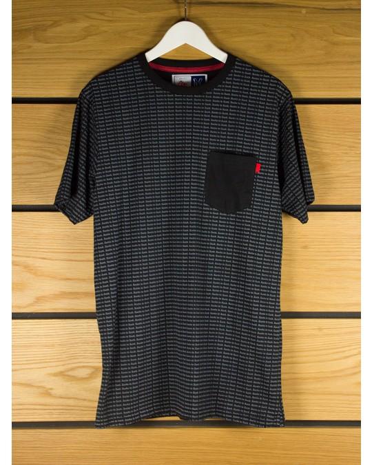 CLSC Homer T-Shirt - Black