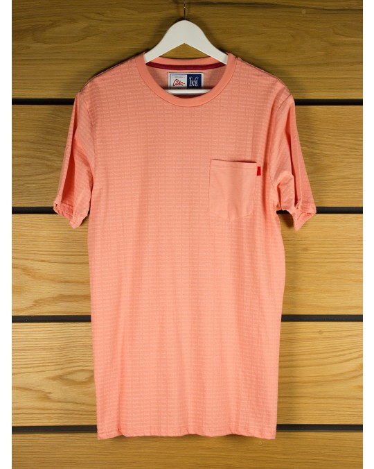 CLSC Homer T-Shirt - Salmon