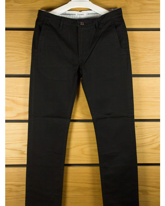 Diamond Supply Classic Chino Pant Slim Fit 8 oz - Black