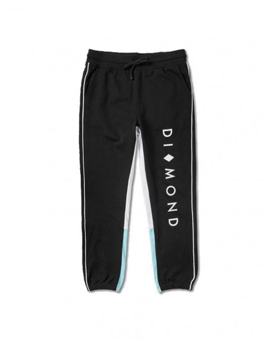 Diamond Supply Co Fordham Sweatpant - Black