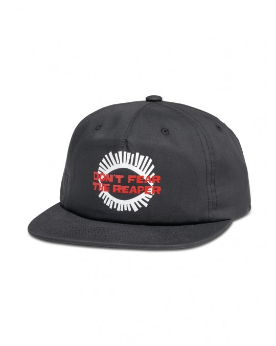 Diamond Supply Reaper Snapback - Black
