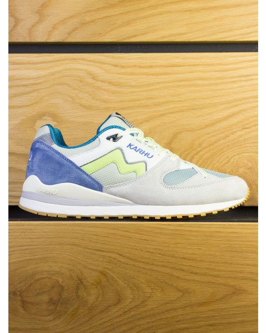 "Karhu Synchron Classic ""Catch Of The Day Pack PT 2"" - Moonlight Blue Sharp Green"