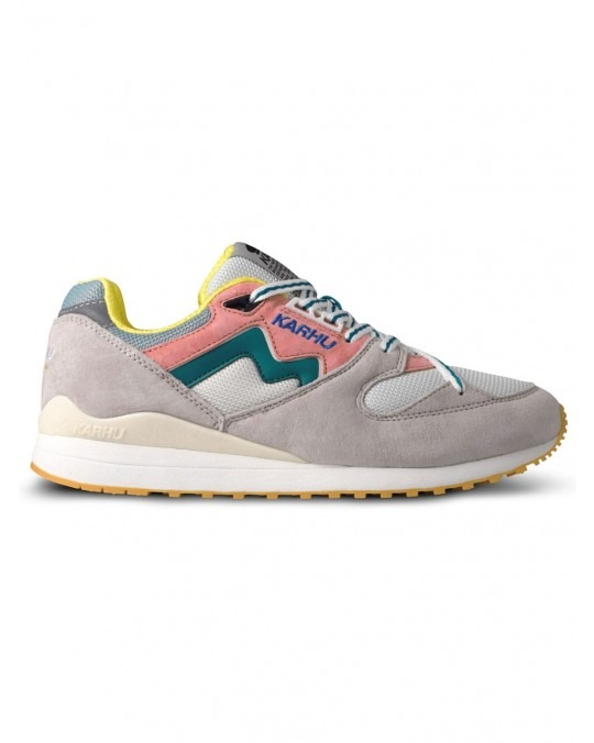 "Karhu Synchron Classic ""Monthless Pack"" - Lunar Rock Ocean Depths"